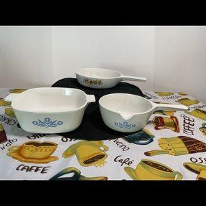 Corningware Bakeware Bundle